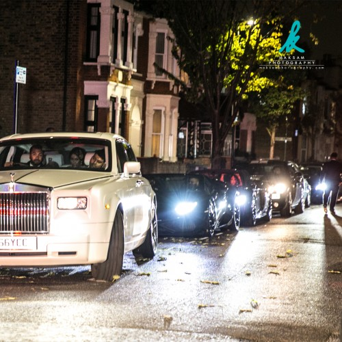 #EastLondonWedding #Motorcade lead by @prestige_carriages with a line of very fine #SuperCars!  https://www.maksamphotography.com/asian-wedding-photography  For #WeddingPhotography contact us today on 020 7193 3300 or simply Google 'MAKSAM Photography' for details 👆🏽  DM or visit the link in our profile for more information 👆🏽  Instagram: https://www.instagram.com/maksamphotography/ Facebook: https://www.facebook.com/maksamphotography Twitter: https://www.twitter.com/maksamphoto/ Pinterest: https://www.pinterest.com/maksamphoto/  #AsianWeddingPhotography #AsianWeddingPhotographer #BengaliWedding #BengaliWeddingPhotography #BengaliWeddingPhotographer #IndianWedding #IndianWeddingPhotography #IndianWeddingPhotographer #MuslimWedding #MuslimWeddingPhotography #MuslimWeddingPhotographer #MuslimPhotographer #PakistaniWedding #PakistaniWeddingPhotography #PakistaniWeddingPhotographer #AsianPhotographer #DesiPhotographer #BengaliPhotographer #PakistaniPhotographer #IndianPhotographer #CheapPhotographer #LondonWeddingPhotography #LondonWeddingPhotographer #LondonPhotography #LondonPhotographer #KhalidPhotography